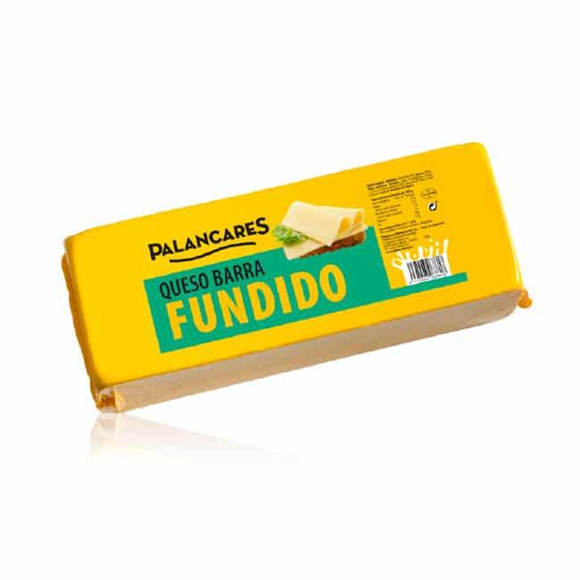BARRA FUNDIDO 3 KG.