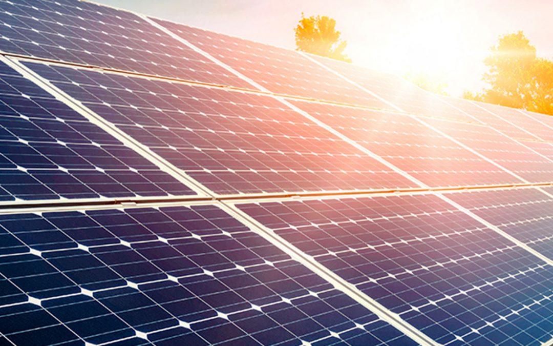 Proyecto de instalación solar fotovoltaica para autoconsumo