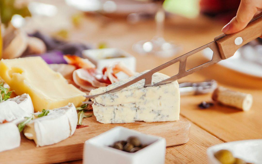 Los 5 mejores motivos para comer queso