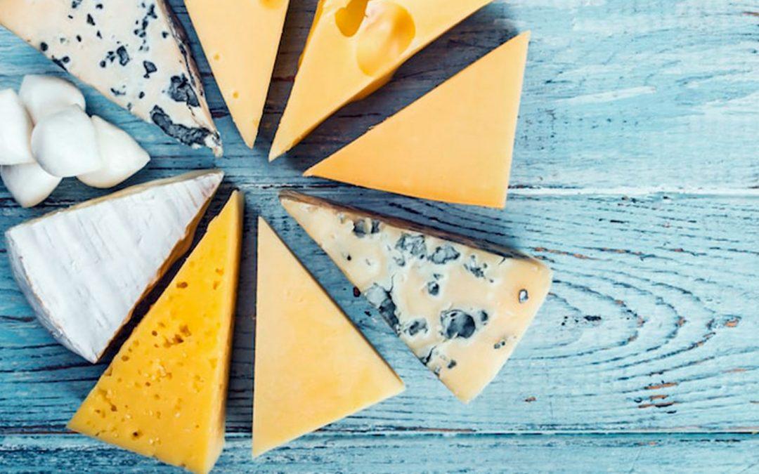 Cómo preparar la tabla de quesos perfecta y triunfar