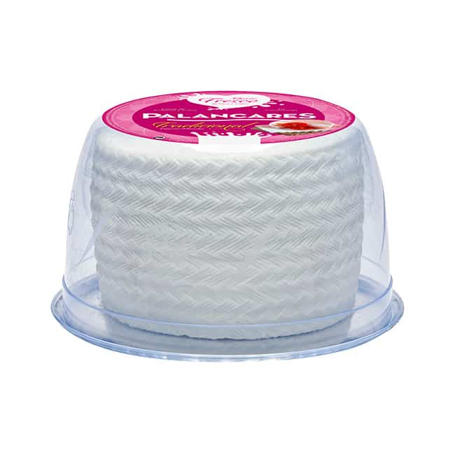 Queso fresco tradicional de 2kg
