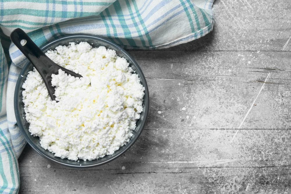 Qué es el cuajo del queso y por qué es necesario