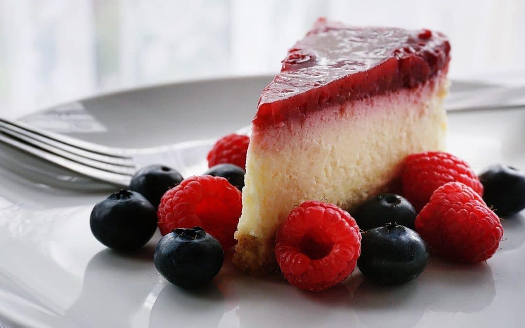 La tarta de queso: orígenes y recetas