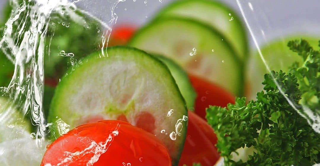 La inocuidad de los alimentos 5 claves para mantenerla