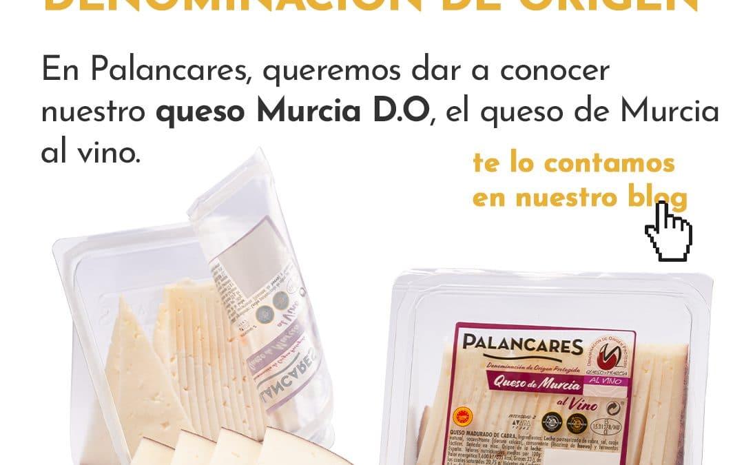 La denominación de origen y nuestro queso D.O